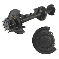 For Ford F-250 Super Duty 2005-2007 Cardone Reman Rear Drive Axle Assembly
