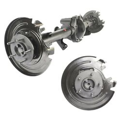 For Ford F-150 2000-2004 Cardone Reman Rear Drive Axle Assembly