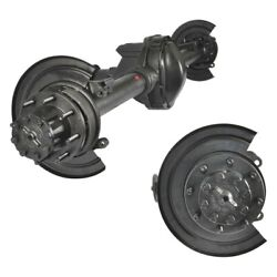 For Ford F-250 Super Duty 2002-2004 Cardone Reman Rear Drive Axle Assembly