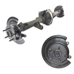 For Dodge Ram 1500 2006-2007 Cardone Reman Rear Drive Axle Assembly