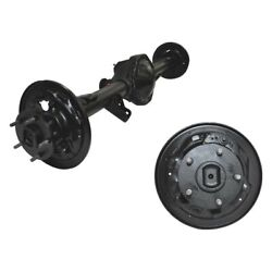 For Dodge Ram 1500 2000-2001 Cardone Reman Rear Drive Axle Assembly