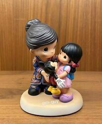 Precious Moments - Singapore Girl 2020 With Disney Mickey, Limited Edition
