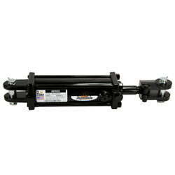 Manufacturing Pms-am-2550a Rephasing Tie-rod Hydraulic Cylinder 4 Bore
