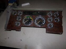 Freightliner A18-32706-003 Dash Panel Gauge Assembly Free Shipping