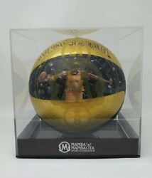 Kobe Bryant Hall Of Fame Spalding Basketball Limited Edition | 1787 Of 2408
