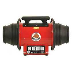 Air Systems International Svf-10x220 Explosion-proof Electric Axial Motor 1/3