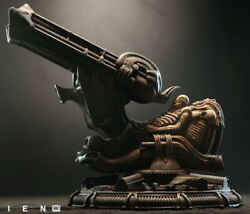 Sideshow Ss 300305 Alien Space Jockey Maquett Collection Model Statue