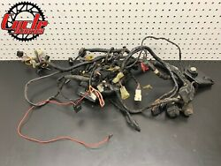 05 Vulcan Vn1600 Oem Main Engine Wiring Wire Harness Loom