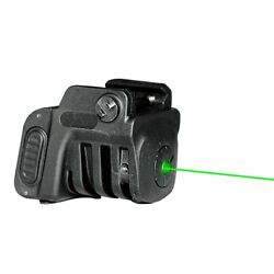 Green Rechargeable Laser Sight For Glock 17 19 20 21 22 23 29 30 31 32 34 35 37