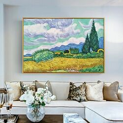 World Famous Painting Decoration Painting Hand Painted Oil Painting Hanging