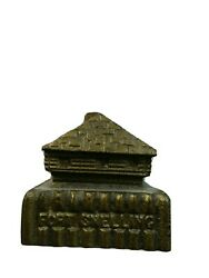 Fort Snelling Souvenir Building Paperweight