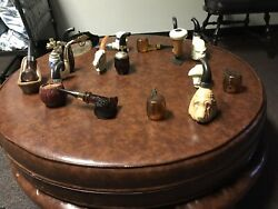 Avon Pipe Collection
