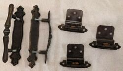 Antique Kitchen Cabinet Handles And Hinges