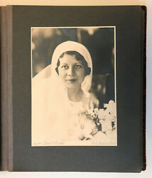 Album 26 Photographies Mariage Gl Manuel Frères, 1920/30 / Bourgeoisie, Noblesse