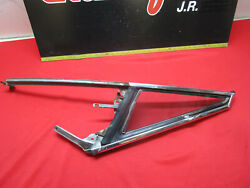 1965-1968 Impala Pontiac Buick Olds Cadillac Vent Window Assembly Convertible R