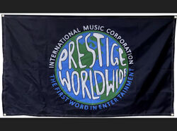 Prestige Worldwide 3x5 Ft Flag for College Dorm Frat or Man Cave