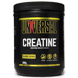 Universal Nutrition - Creatine Classic Series Unflavored 300g / 500g / 1000g Us