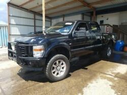 Trunk/hatch/tailgate With Tailgate Step Fits 08-12 Ford F250sd Pickup 1631357