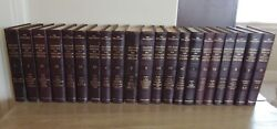 Arkansas Statutes 1947 Complete Set 21 Vols W/supplements Annotated Official Ed.