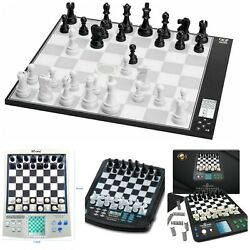 ✨ Digital Electronic Chass Set Ai Electric Chessboard Board Chess Game 🎁