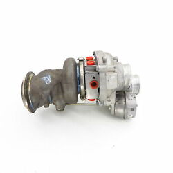 Turbocharger Right Mercedes C-class S205 W205 63 C63 Amg A1770900080