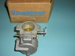 0431982 431982 Omc Johnson Evinrude Carburator Assembly