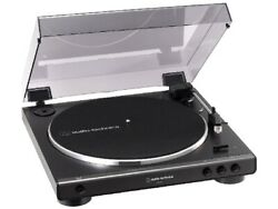 Audio-technica At-lp60x Dgm Full Automatic Vm Phono Equalizer Record Player
