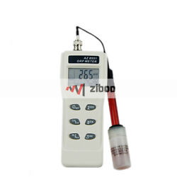 Az-8551 High Precision Water Quality Tester Orp Ph Tester With Meter 014 Ph✦kd
