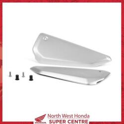 Genuine Honda Cb650r Left And Right Middle Side Cover Panel Kit 2019 2020 2021