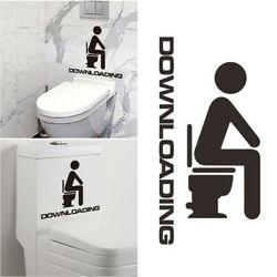10x16cm Wall Stickers Wall Decals Window Stickers Waterproof Removable Bathroom