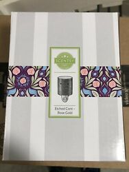 SCENTSY PLUG IN WARMERS ALL NEW