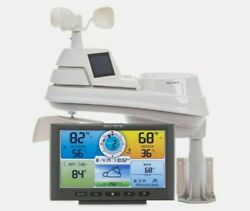 Acurite 01529m Wireless Weather Station With Pro+ 5in1 Sensor Weather Prediction