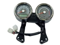 For Royal Enfield Gt Continental 535 Cc Meter Instrument Cluster Assembly S2u