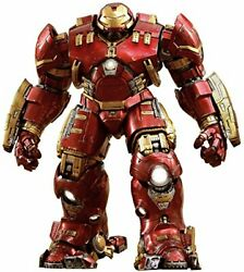 Movie Masterpiece The Avengers / Age Of Urutoron Hulk Buster 1/6 Scale Plastic P