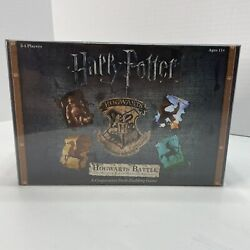 Usaopoly Harry Potter Hogwarts Battle - The Monster Box Of Monsters Expansion Gm