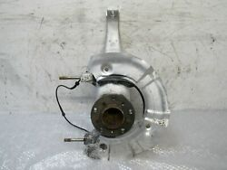 Oem 2012-2015 Bmw F10 M5 F06 F12 F13 M6 Front Right Suspension Knuckle Hub 16544