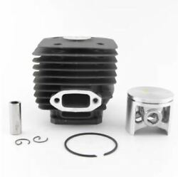 48mm Cylinder Piston Kit For Husqvarna 261 262 262xp Wagners
