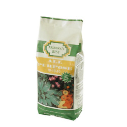 5lbs 10-10-10 All Purpose Fertilizer For Vegetable Gardens Trees Plants And More