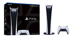 Sony Playstation 5 Digital Edition In Stock- Ready To Ship