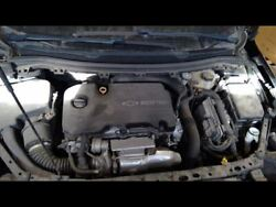 Front Clip With Automatic Headlamps Intellibeam Opt Tq5 Fits 17 Cruze 747433