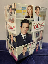 The Office Complete Series Seasons 1 9 DVD 38 Disc Box Set BRAND NEW SEALED $70.99
