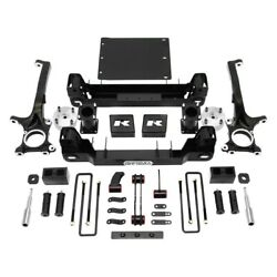 For Toyota Tundra 2010-2018 Readylift 6 Front Complete Big Lift Kit