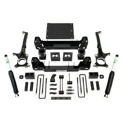 For Toyota Tundra 07-18 Readylift 8 X 8 Front And Rear Complete Big Lift Kit
