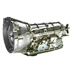 For Chevy Colorado 04 Dahmer Powertrain Automatic Transmission Assembly