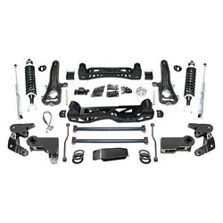 For Ram 1500 12-18 Pro Comp K2084bpx 6 Stage 1 Front And Rear Complete Lift Kit
