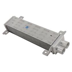 For Chevy Corvette 09-13 Acdelco Genuine Gm Parts Front Center Inner Intercooler