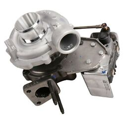 For Chevy Colorado 19-20 Acdelco Genuine Gm Parts Front Upper Turbocharger