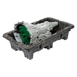 For Chevy Silverado 1500 99-00 Dahmer Powertrain Automatic Transmission Assembly