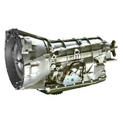 For Dodge Ram 2500 00 Dahmer Powertrain Automatic Transmission Assembly