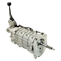 For Chevy R2500 89 Dahmer Powertrain Tnv354388t2 Manual Transmission Assembly